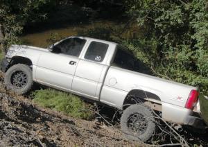 8-18 wreck