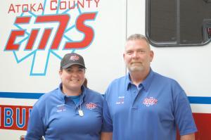 Bryant- New EMS Director