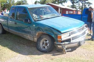 Lane wreck 5-18