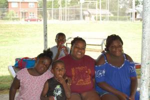 raising anchors kids